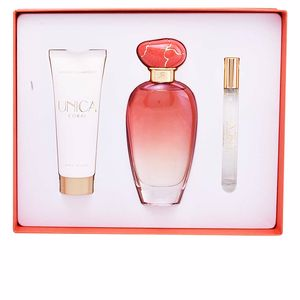 Adolfo Dominguez UNICA CORAL SET perfume