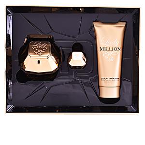 LADY MILLION set