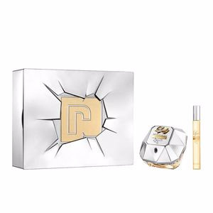 Paco Rabanne LADY MILLION LUCKY SET parfüm