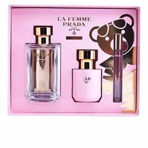 Prada LA FEMME PRADA L'EAU LOTE perfume