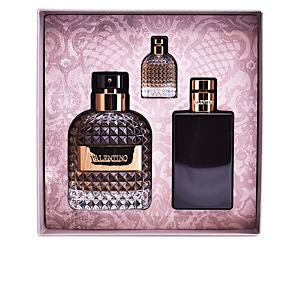 Valentino VALENTINO UOMO LOTE perfume