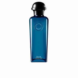 EAU DE CITRON NOIR eau de cologne vaporizador refillable 50 ml