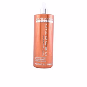 KERATIN nourishing shampoo 1000 ml