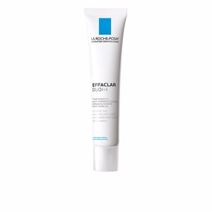 Acne Treatment Cream & blackhead removal EFFACLAR DUO soin anti-imperfections La Roche Posay
