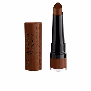 ROUGE VELVET THE LIPSTICK #25-maca´brown