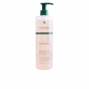 Anti hair fall shampoo TRIPHASIC stimulating shampoo Rene Furterer