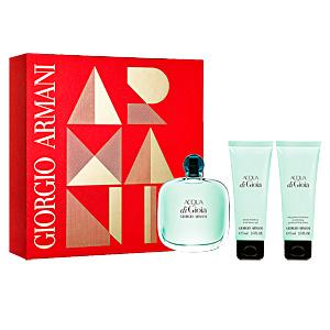 Giorgio Armani ACQUA DI GIOIA SET perfume