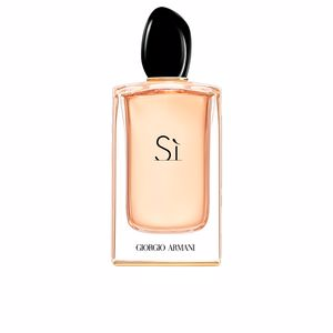 SÌ eau de parfum spray 150 ml
