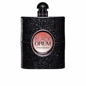 Yves Saint Laurent, BLACK OPIUM eau de parfum spray 150 ml