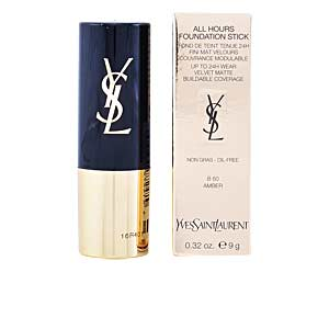 Foundation makeup ALL HOURS foundation stick Yves Saint Laurent