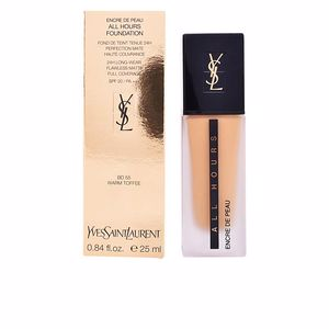ALL HOURS FOUNDATION encre de peau #BD55
