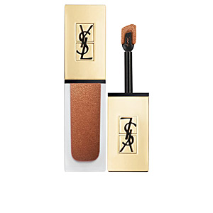 Lipsticks TATOUAGE COUTURE METALLICS Yves Saint Laurent