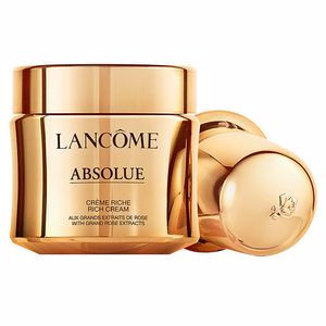 Face moisturizer ABSOLUE crème riche recharge Lancôme