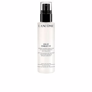 Makeup fixer FIX IT FORGET IT setting mist Lancôme