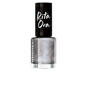Esmalte de uñas 60 SECONDS METALLICS Rimmel London