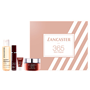 Kosmetik-Set 365 SKIN REPAIR NIGHT SET Lancaster