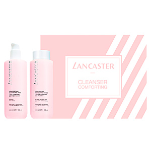 CLEANSERS COMFORTING DUO lote