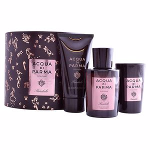 COLONIA SANDALO  SET Eau de Cologne Acqua Di Parma