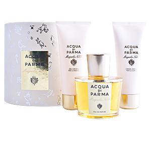 Acqua Di Parma MAGNOLIA NOBILE LOTE perfume
