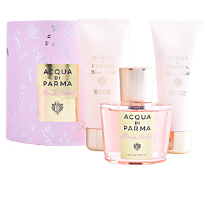 Acqua Di Parma ROSA NOBILE SET perfume