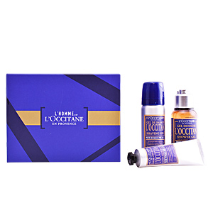 After shave HOMME LOTE L'Occitane