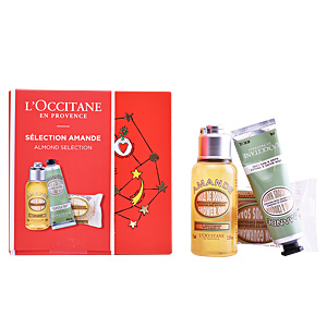 Bath Gift Sets AMANDE SET L'Occitane