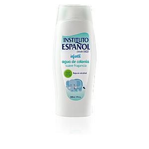 Instituto Español INFANTIL agua de colonia perfume