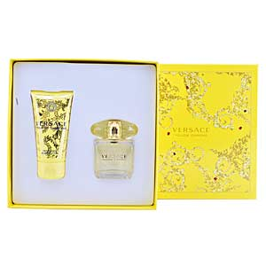 Versace YELLOW DIAMOND SET perfume
