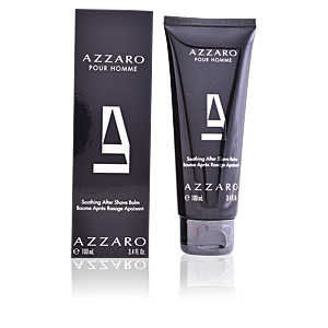 Aftershave AZZARO POUR HOMME after-shave balm Azzaro
