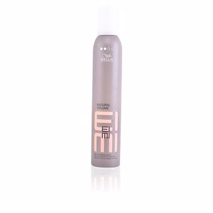 Hair styling product EIMI natural volume Wella