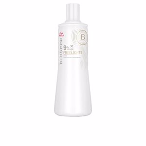 Emulsione Ossidante  BLONDOR FREELIGHTS developer 9% Wella