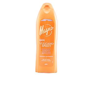Shower gel VULCANO SPIRIT gel de ducha Magno