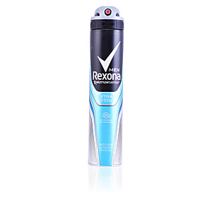 Desodorante MEN XTRACOOL 48H anti-perspirant spray Rexona