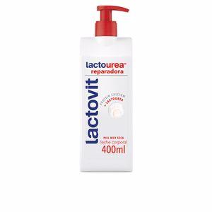Body moisturiser LACTO-UREA REPARADORA leche corporal Lactovit