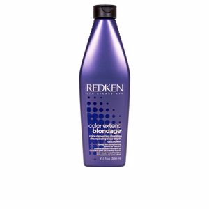Shampoo per capelli colorati COLOR EXTEND BLONDAGE shampoo Redken
