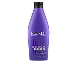 Balsamo per capelli colorati  COLOR EXTEND BLONDAGE conditioner Redken