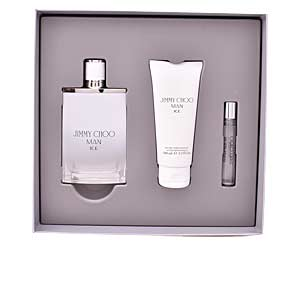 Jimmy Choo JIMMY CHOO MAN ICE COFFRET parfum