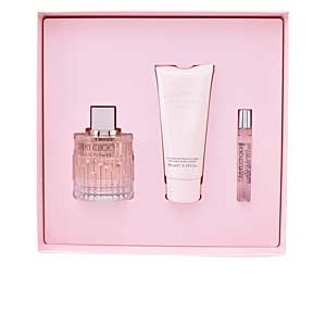 Jimmy Choo ILLICIT FLOWER COFFRET parfum