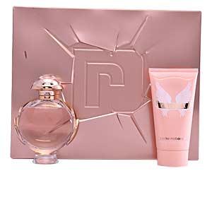 Paco Rabanne OLYMPÉA LOTE perfume
