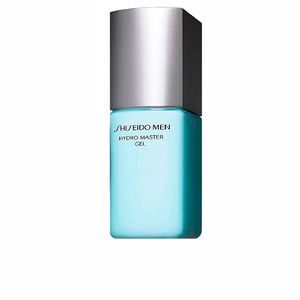 Traitement matifiant MEN hydro master gel Shiseido