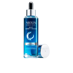 Queda de cabelo NIGHT DENSITY RESCUE Nioxin
