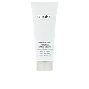 Natura Bissé, ESSENTIAL SHOCK INTENSE hand cream 75 ml