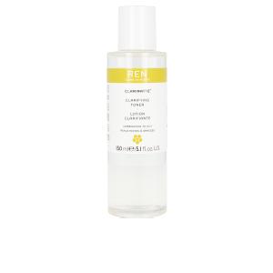 Face toner CLARIMATTE clarifying toner Ren Clean Skincare