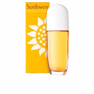 SUNFLOWERS eau de toilette spray 100 ml