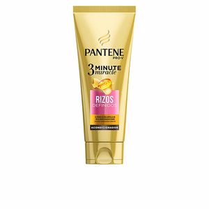 Anti frizz hair products 3 MINUTE MIRACLE RIZOS DEFINIDOS acondicionador Aussie