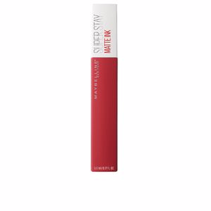 Rouges à lèvres SUPERSTAY matte ink Maybelline