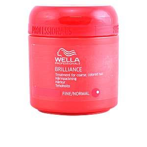 BRILLIANCE mask fine/normal hair 150 ml