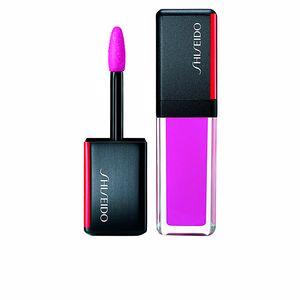 Rossetti e lucidalabbra LACQUERINK lipshine Shiseido