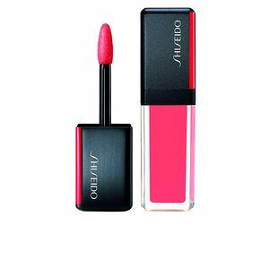 LACQUERINK lipshine #312-electro peach