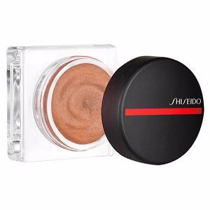 Shiseido, MINIMALIST whippedpowder blush #04-eiko